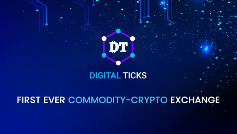 PR: Crypto Commodity Exchange Digital Ticks Pre – ICO Sells out in 40 Minutes Flat! Public ICO on 15th April 2018