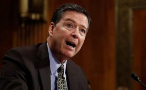 Ex-FBI Chief James Comey: Virtual Currencies Are Hindering Investigations