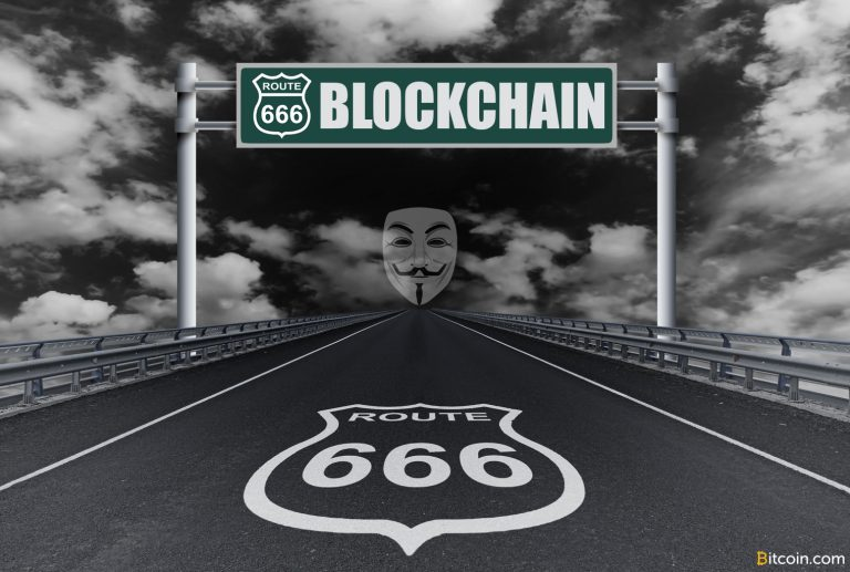 Craig 'Satoshi' Wright Claims to Have Filed 666 Blockchain Patents