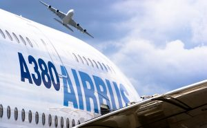 Plane Maker Airbus Joins Hyperledger Blockchain Project