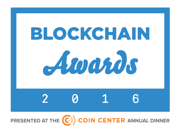 Coin Center Opens Nominations for the 2016 Blockchain Awards