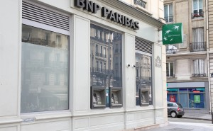 BNP Paribas to Launch Blockchain Crowdfunding Tools in 2016