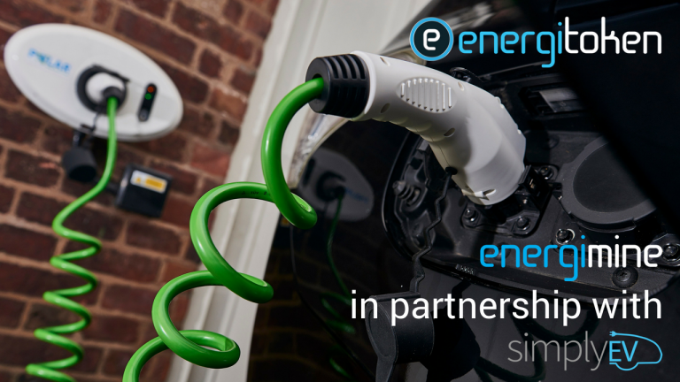 PR: Energi Mine Adds to Ecosystem of Energy Saving Partners with Simply EV Partnership