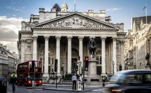 Bank of England Considers Blockchain Compatibility for Settlement Service