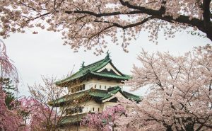 Japanese City Seeks Bitcoin Donations to Preserve Historic Park