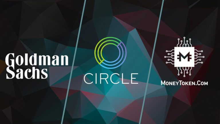 PR: MoneyToken to Give out Loans in Stablecoin from Goldman Sachs-Backed Circle