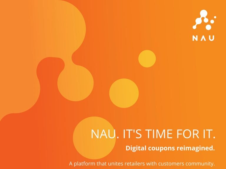 PR: Nau ICO Platform Revolutionizing the Relationship Between Retailers and Customers