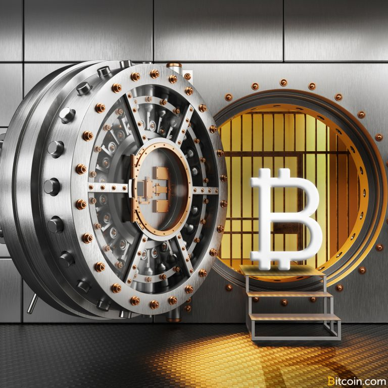 Crypto Custody Poses Barrier to Institutional Investment