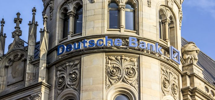 Would a Deutsche Bank Collapse Impact Bitcoin Prices?