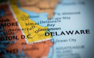 Delaware is Drafting A Law That Would Recognize Blockchain Records