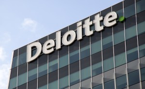 Deloitte Returns as Title Sponsor for Consensus 2017