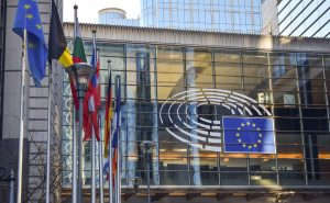 EU Draft Law Outlines Parliament Plan to Monitor Bitcoin Users