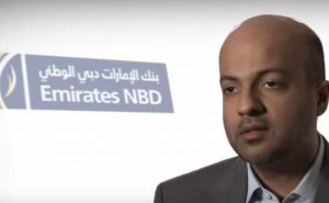 Emirates NBD Enlists UAE Central Bank in Blockchain Check Trial