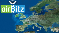 Airbitz Enables Buy & Sell Feature in the Eurozone