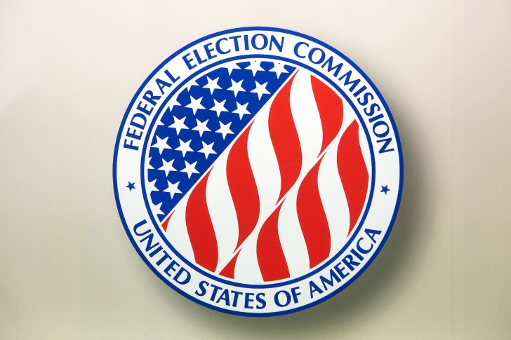 US Elections Watchdog Might Change Its Bitcoin Donation Rules
