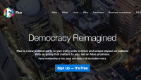 Flux: Australia's New Political Party for 'Permissionless Innovation'