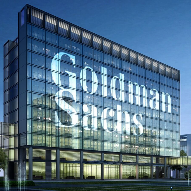 Goldman Sachs Launching Bitcoin Trading Operation Within Weeks