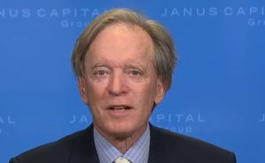 Bill Gross: 'Casino' Markets Are Pushing Investors to Bitcoin