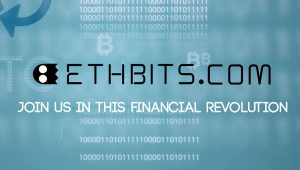 EthBits Launches Token Crowd Sale to Build Next Gen Digital Currency Exchange