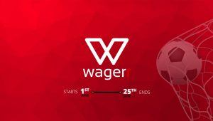 Wagerr: The Sports Betting Blockchain