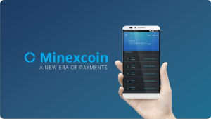 MinexCoin Pushes Further the Boundaries of Cryptocurrency Mass Adoption – ICO Launched
