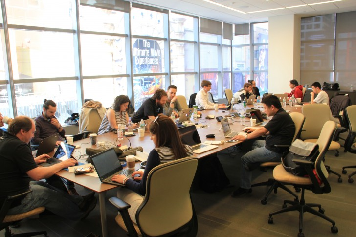 Competition Pushes Blockchain Beyond Finance At Consensus 2016 Hackathon