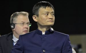 Jack Ma-Backed Tech Firm Invests in Blockchain Startup Symbiont