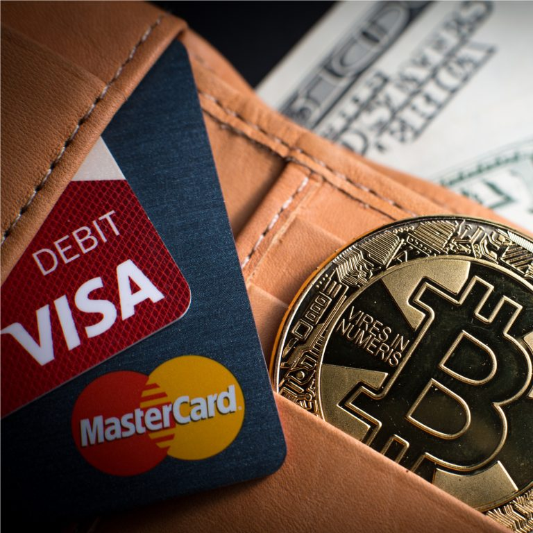 "Mastercard Patents a Method to Manage Cryptocurrency ""Fractional Reserves"""