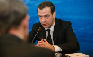 Russian PM Orders Research on Public Sector Blockchain Use