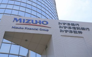Mizuho to Develop Blockchain Tech for Internal Recordkeeping
