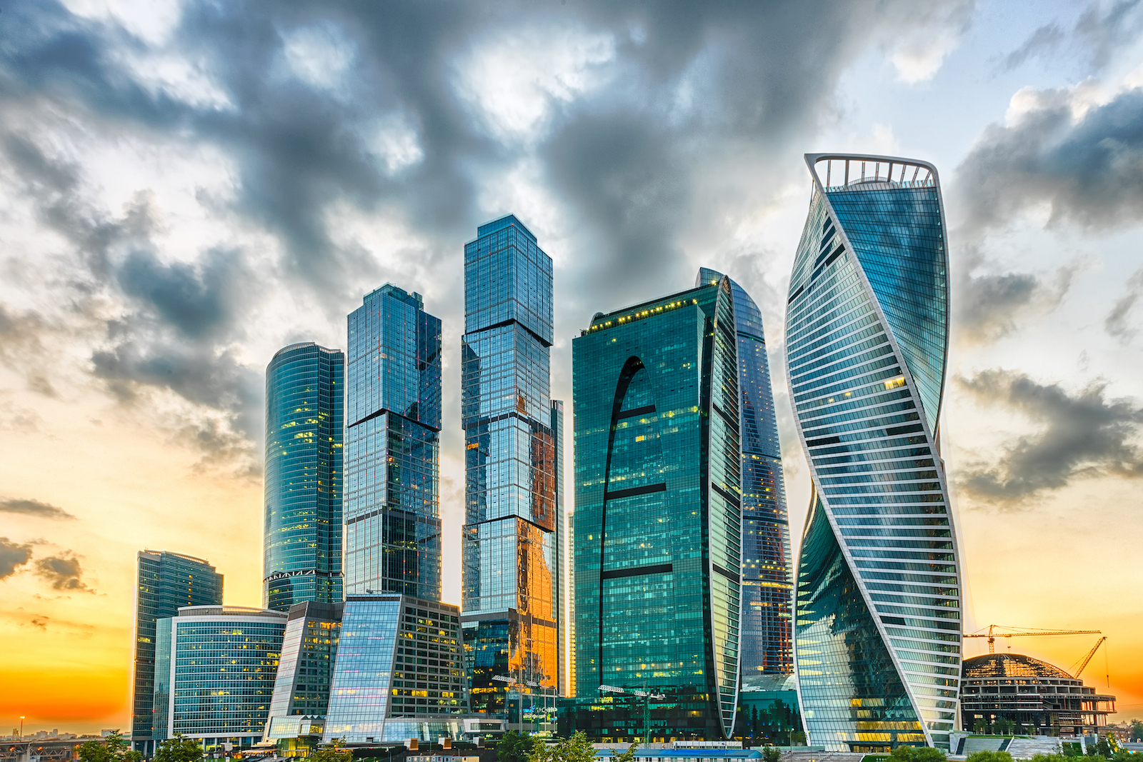Blockchain Interest is Rising in Russia (Despite Legal Concerns)