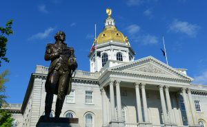 Bitcoin MSB Exemption Goes to New Hampshire Governor for Approval