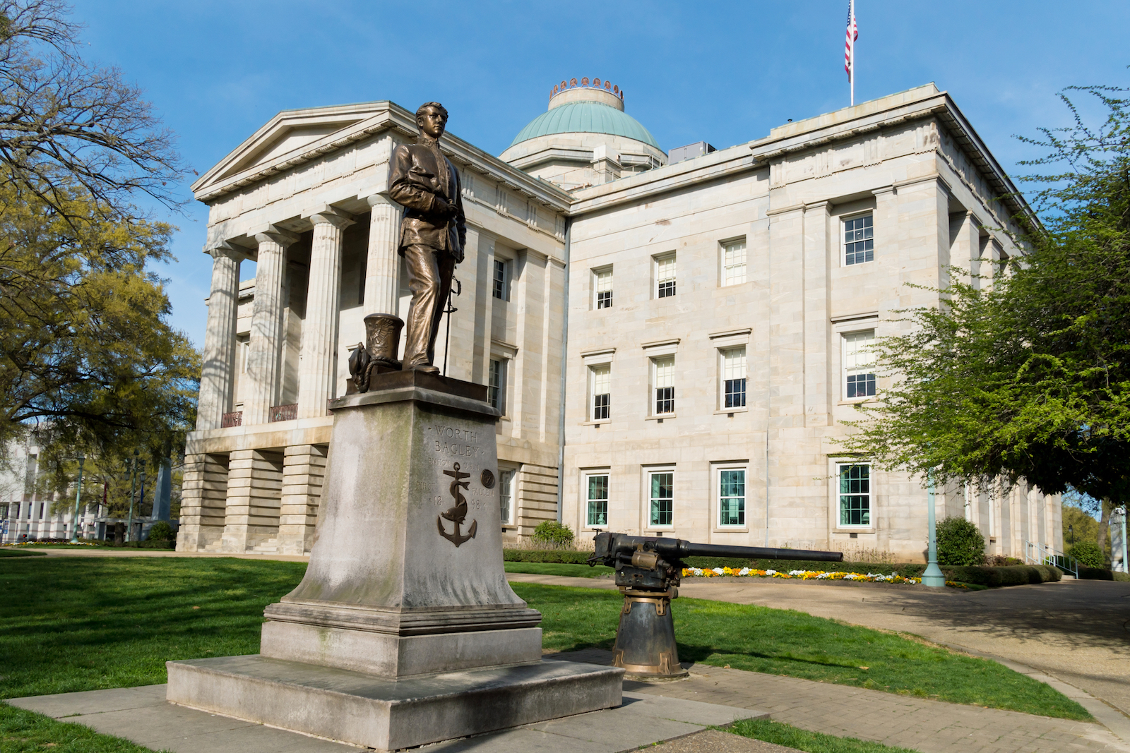 Bitcoin Provisions in the North Carolina Money Transmitter Act
