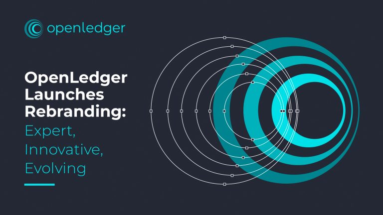 PR: OpenLedger Launches Rebranding