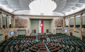 Polish Parliament Holds Public Consultation on Cryptocurrency