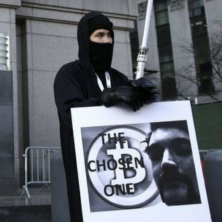 Ross Ulbricht Murder-for-Hire Indictment to Be Dismissed