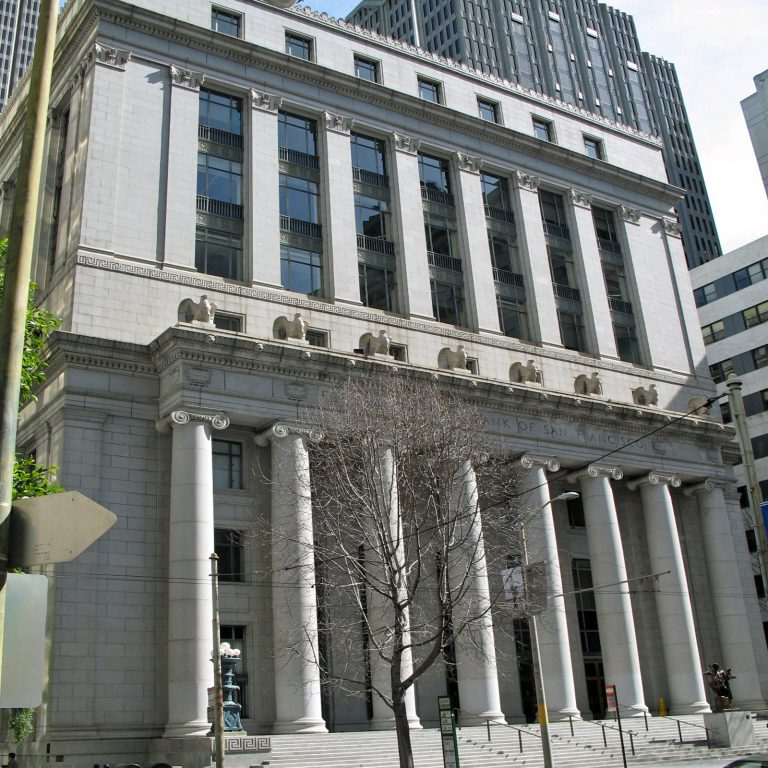 San Francisco Fed Says BTC-based Future Markets Played a Role in Price