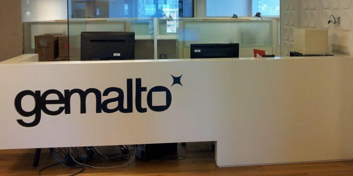 Security Giant Gemalto Sees Two Waves of Blockchain Adoption Forming