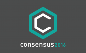 CoinDesk Releases Full Agenda for Consensus 2016 Blockchain Conference