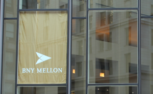 BNY Mellon is Backing Up Bank Transactions With Blockchain Tech