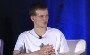 Vitalik Buterin to Debut Ethereum Scaling Paper at Devcon