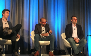 Identity and Aleppo Kick Off Money2020 Blockchain Discussion