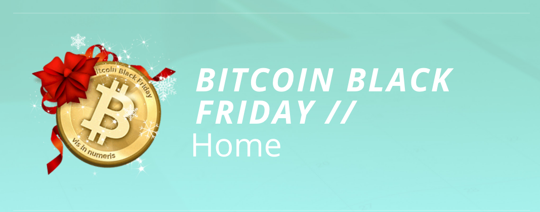 For the Die-Hards: Five Years In, Bitcoin Black Friday Narrows its Niche