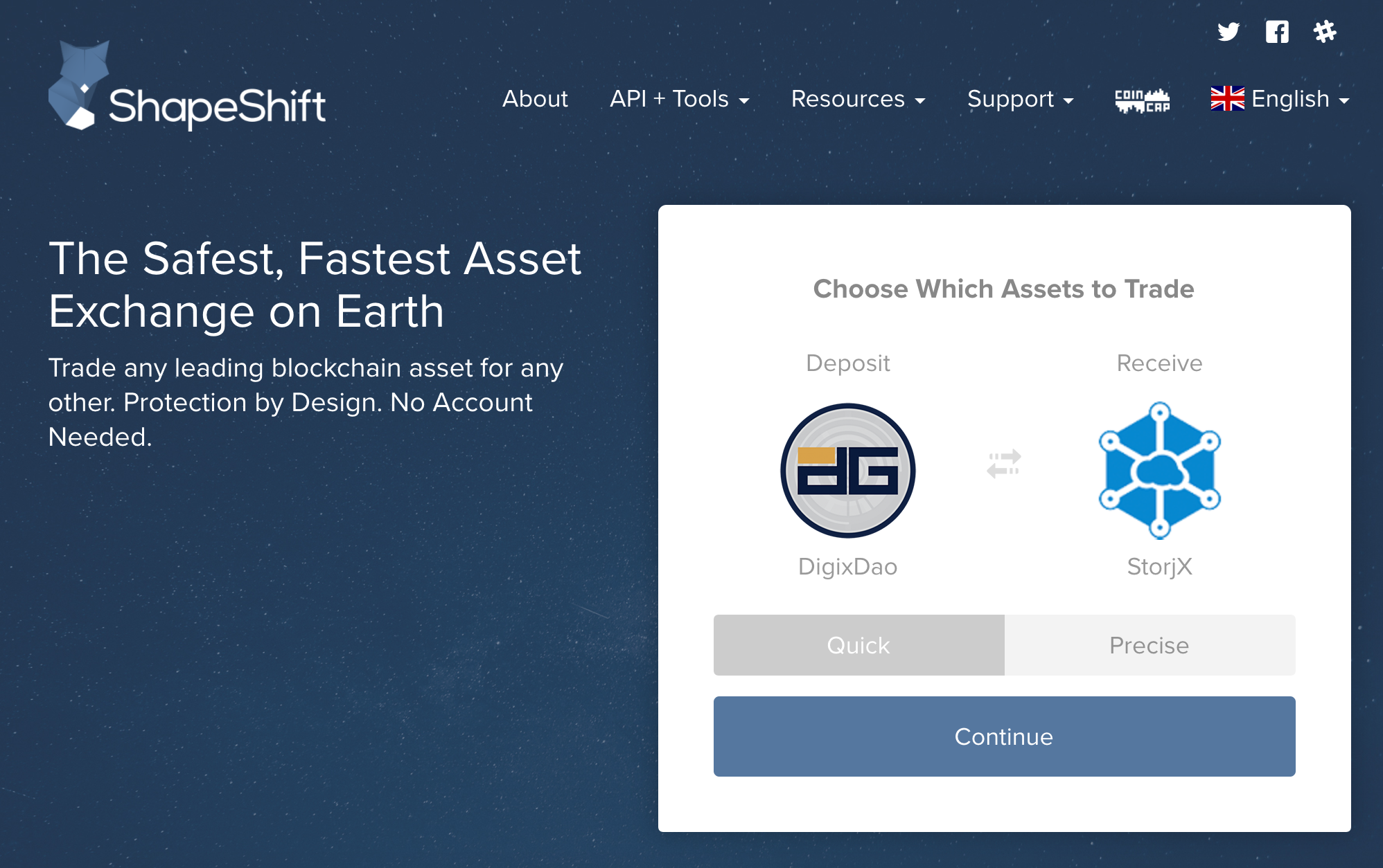 Digital Currency Exchange ShapeShift Raises $10.4 Million Series A