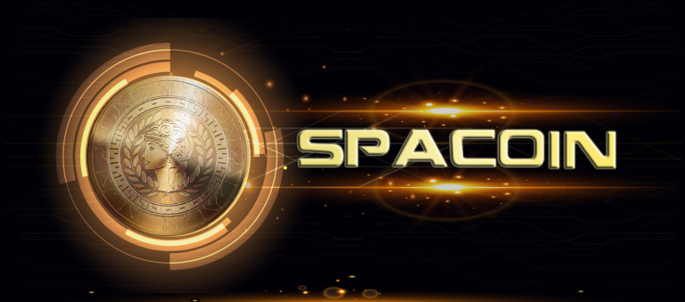 PR: Spacoin: The First Spa Project Applied Blockchain in The World