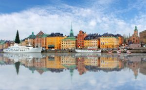 Sweden Moves to Next Stage With Blockchain Land Registry