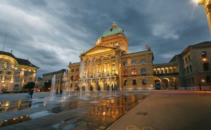 Swiss Lawmakers Take Steps Toward Bitcoin Regulation