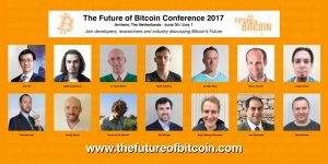 The Future of Bitcoin Conference 2017
