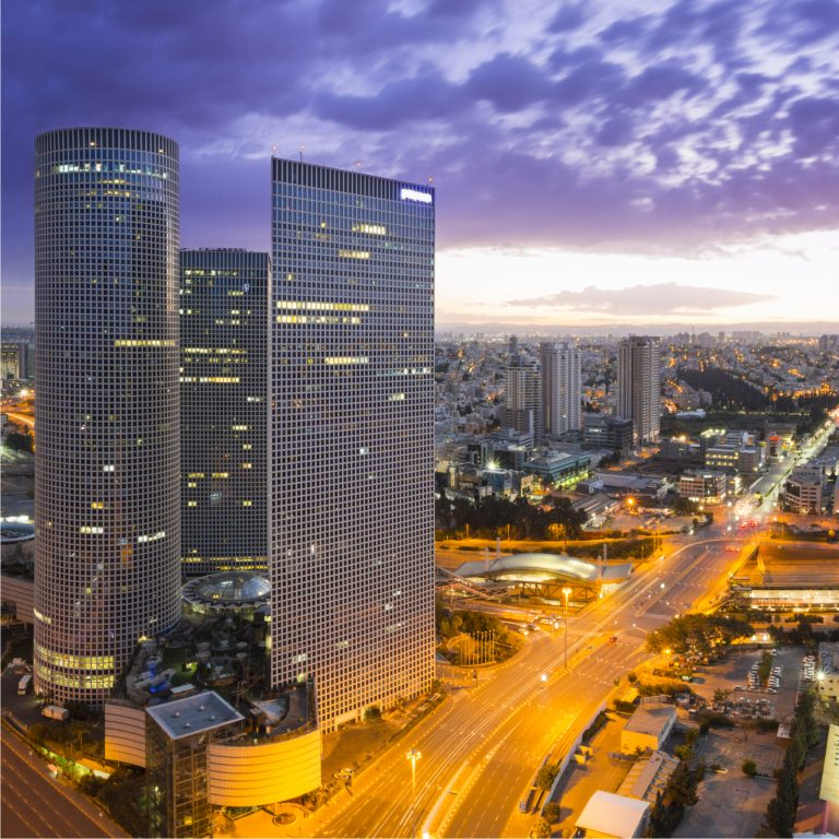 Tel Aviv Court Forces Bank to Accept Funds From Sale of Bitcoin