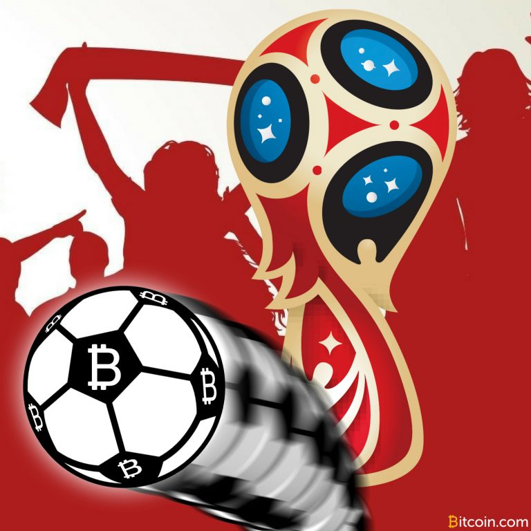 Tens of Millions View Crypto Tech During World Cup